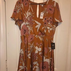 Express Dress- Sz Large